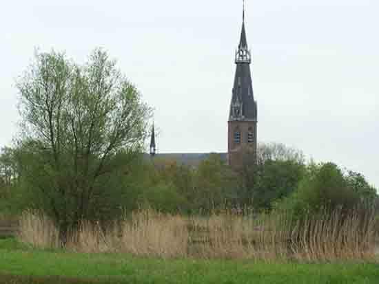 Buitenaanzicht Gezien vanuit de Kleine Noord<br><br> 0010_Urbanuskerk_Bovenkerk_0777.jpg