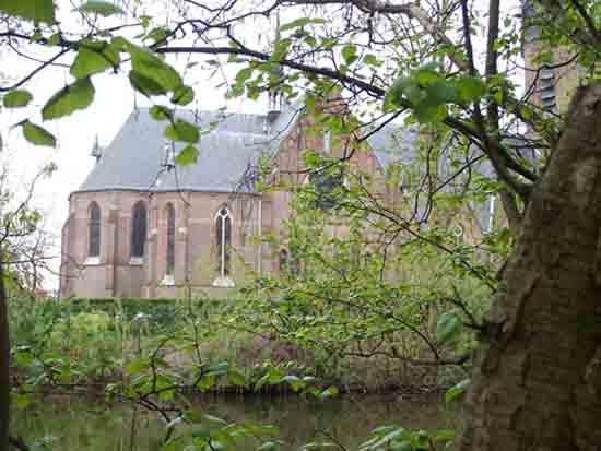 Buitenaanzicht Urbanuskerk - Bovenkerk<br><br> 0040_Urbanuskerk_Bovenkerk_0795.jpg