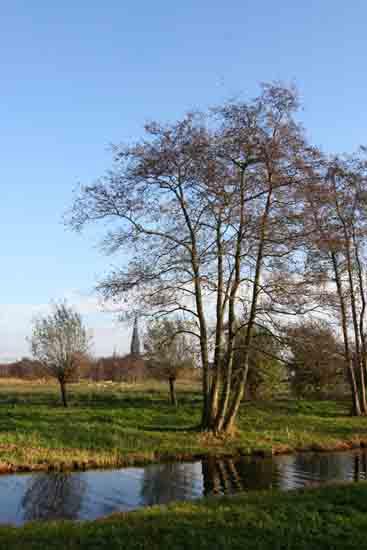 Kleine-Noord Uitzicht over de Kleine Poel<br><br> 2270_Kleine_Noord_3306.jpg