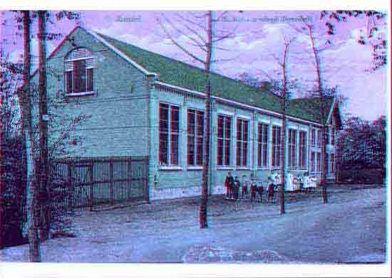 Oude-Opnames Patronaatsgebouw op de Noorddammerlaan - ca.1900<br><br> 8000_Historisch_Bovenkerk_Patronaatsgebouw_ca1900.jpg