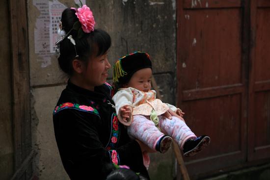 Kaili Miao klederdracht<br><br> 0100_1279.jpg