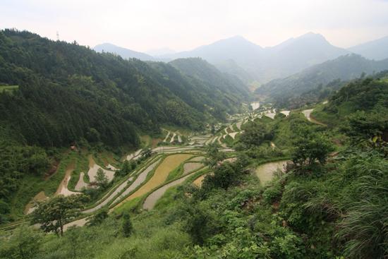 Datang Mooi landschap bij Yongle<br><br> 0810_1680.jpg
