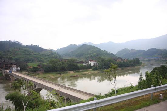 Chengyang Op weg naar Longji<br><br> 1500_2144.jpg