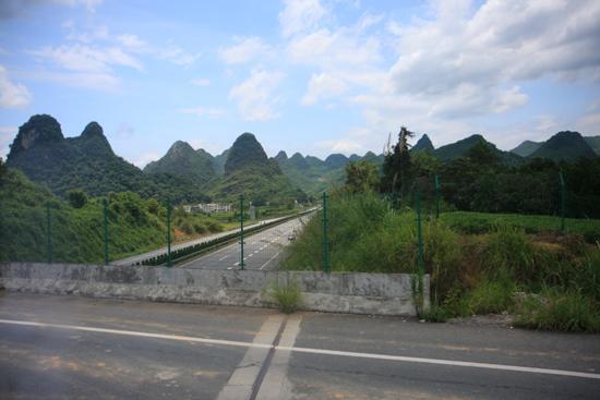 Yangshuo2 Karstbergen rondom Yangshuo<br><br> 2220_3006.jpg