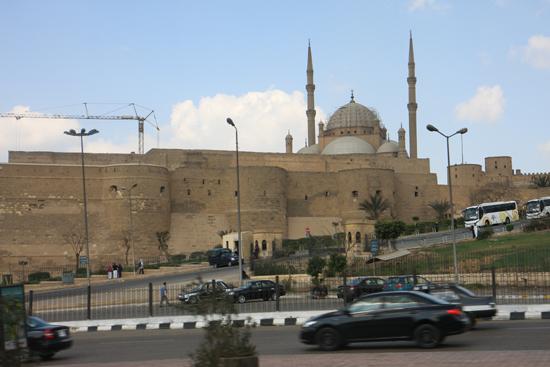 Cairo Cairo - Citadel of Salah Al-Din<br>Mohammed Ali moskee 0010-Cairo-Mosque-of-Mohammed-Ali-1690.jpg