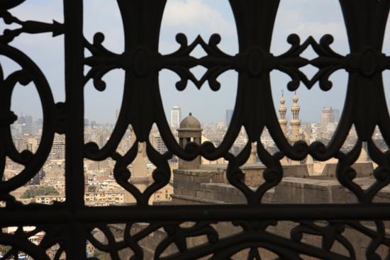 Cairo Cairo - Citadel of Salah Al-Din<br>Mohammed Ali moskee 0030-Cairo-Mosque-of-Mohammed-Ali-1700.jpg
