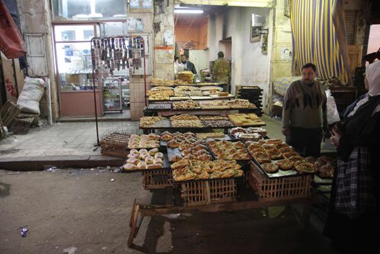 Alexandrie2 Prachtige avondmarkt - Alexandria 0360-Alexandrie-markt-1985.jpg
