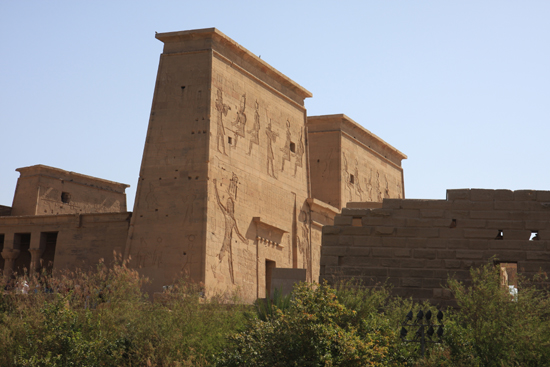Philae Temple of Isis - Philae (circa 250 BC)  1340-Philae-Temple-of-Isis-3289.jpg