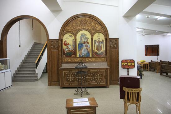 Aswan Koptische kathedraal - Aswan 1480-Aswan-Koptische-kathedraal-3387.jpg