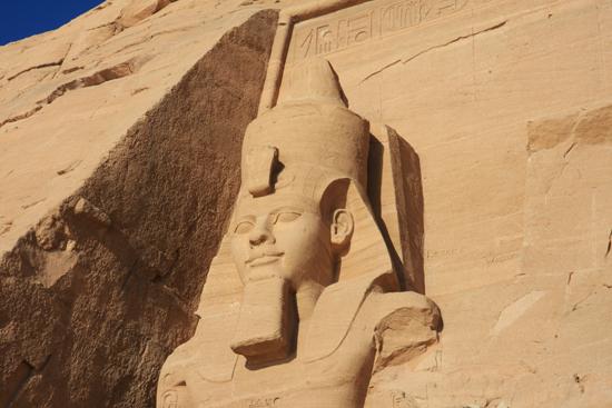Abu-Simbel Abu Simbel Great Temple of Ramses II (1274-1244 BC) 1530-Abu-Simbel-tempels-3434.jpg