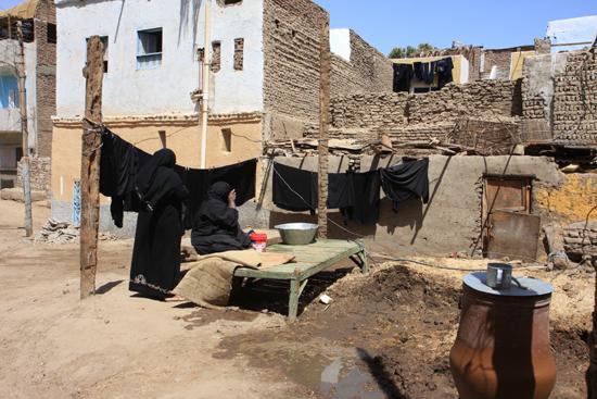 Elephantine2 Nubisch dorpje op Elephantine Island 1750-Elephantine-Island-Nubisch-dorp-3759.jpg