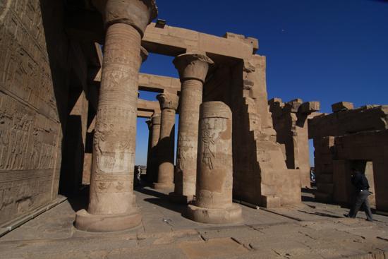 Kom-Ombo Sobek en Haroeris tempel<br>Kom Ombo 1960-Kom-Ombo-Temple-of-Sobek-and-Haroeris-3975.jpg