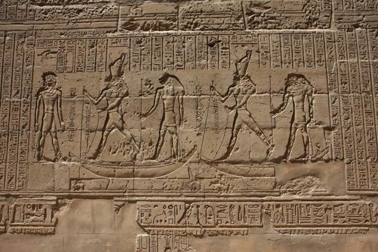 Edfu Horus tempel - Edfu (237 BC) 2090-Edfu-Temple-of-Horus-4038.jpg