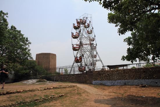 Jammu Bahu Fort<br><br> 0500-Jammu-Kashmir-2839.jpg