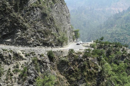 Pahalgam1 Prachtige natuur aan de voet van de Himalaya<br><br> 0580-Naar-Pahalgam-2890.jpg