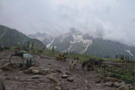 Sonamarg Wintersportplaats Sonamarg<br><br> 1490-Sonamarg-Kashmir-3643.jpg