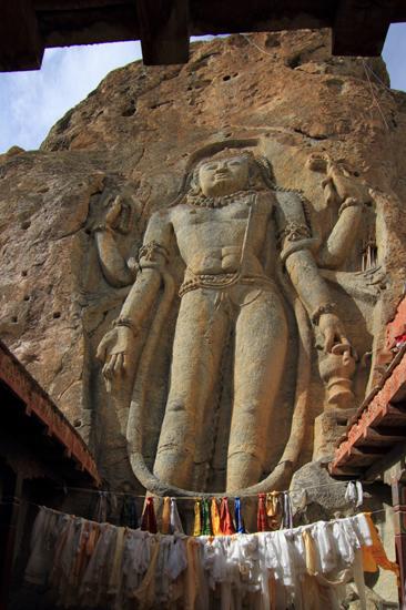 Lamayuru1 Mulbekh<br><br> 2080-Maitreya-Boeddha-Mulbekh-4007.jpg
