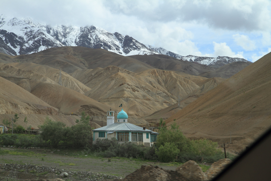 Lamayuru1 Moskee in the middle of nowhere<br><br> 2090-Naar-Lamayuru-Ladakh-4009.jpg
