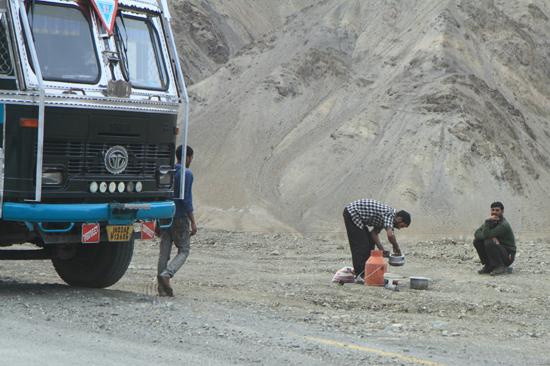 Lamayuru1 Have a break voor de truckers<br><br> 2160-Naar-Lamayuru-Ladakh-4100.jpg