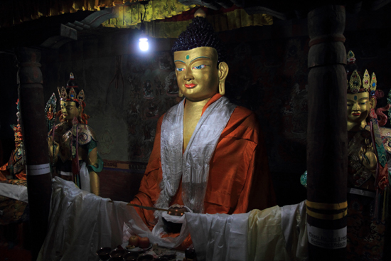 Thikse Thikse of Rhiksay klooster<br><br><br> 2730-Thikse-Thiksay-Ladakh-4554.jpg