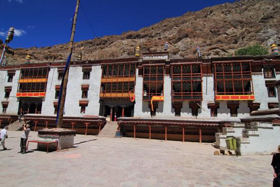 Shey Hemis klooster<br><br> 2940-Hemis-klooster-Ladakh-4666.jpg