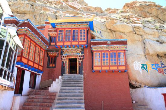 Stok Taktok klooster<br><br> 3130-Taktok-klooster-Ladakh-4745.jpg