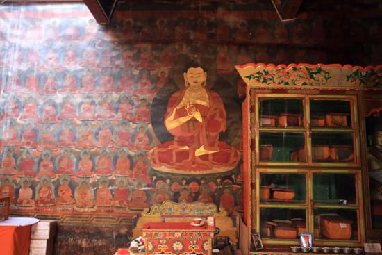 Chemday <br><br> 3260-Chemday-klooster-Ladakh-4807.jpg