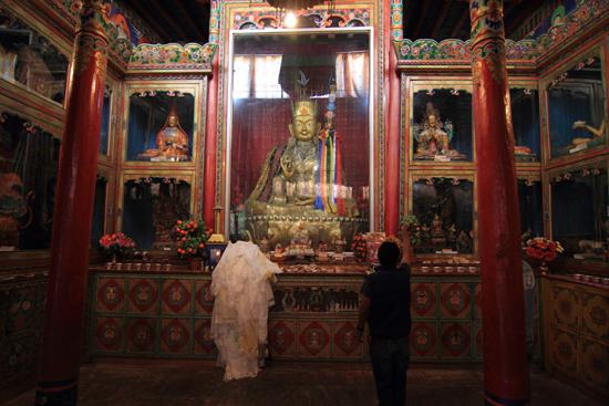 Chemday Chemday klooster<br><br> 3280-Chemday-klooster-Ladakh-4816.jpg