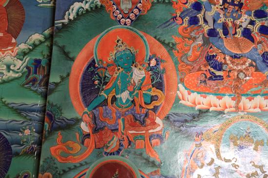 Chemday <br><br> 3310-Chemday-klooster-Ladakh-4826.jpg