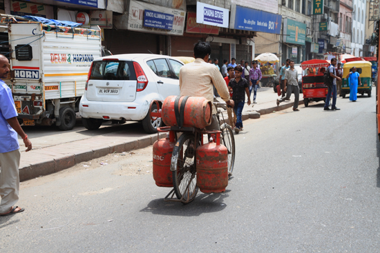 Ladakh-Delhi <br><br> 3850-Delhi-streetlife-5119.jpg