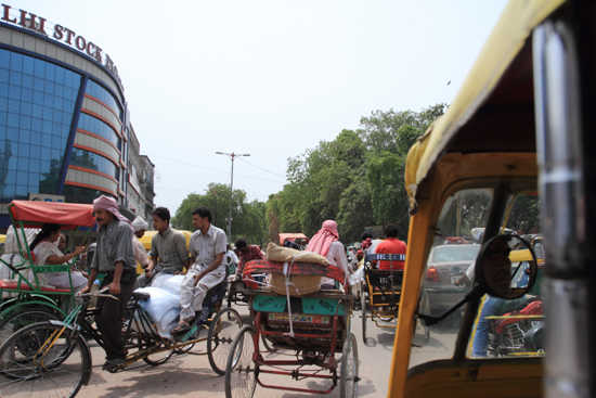 Ladakh-Delhi <br><br> 3890-Delhi-streetlife-5134.jpg