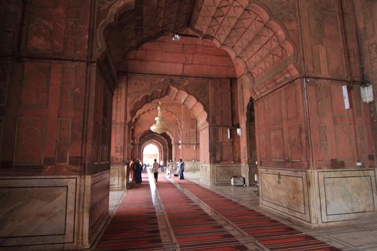 Ladakh-Delhi <br><br> 3960-Jama-Mashid-Delhi-5167.jpg