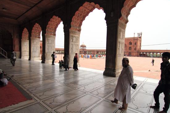 Ladakh-Delhi <br><br> 3980-Jama-Mashid-Delhi-5172.jpg