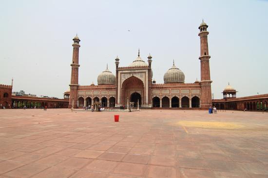 Ladakh-Delhi <br><br> 3990-Jama-Mashid-Delhi-5183.jpg