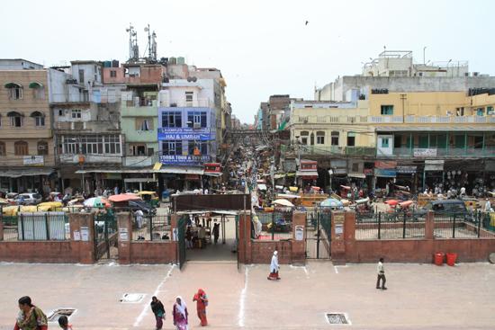 Ladakh-Delhi <br><br> 4030-Jama-Mashid-Delhi-5188.jpg