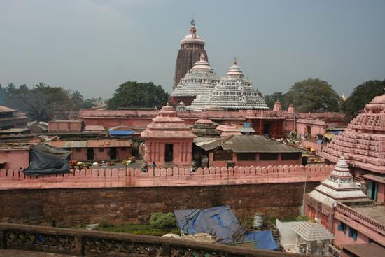 Puri Jagannath Temple 1000 Photos Pictures Puri Jagannath Temple