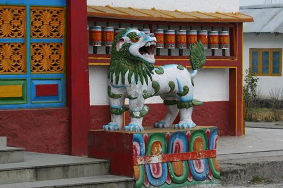 Labrang Phodong Gompa<br><br> 0810_3864.jpg