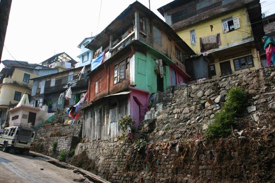 Kalimpong Stadscentrum<br><br> 1170_4075.jpg