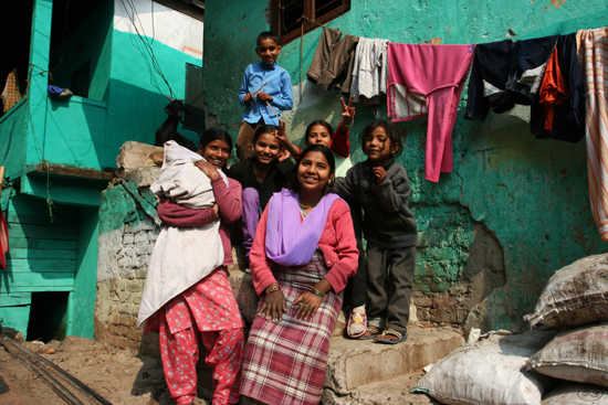 Kalimpong Streetlife in Kalimpong<br><br> 1180_4078.jpg