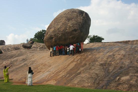 Mamallapuram Krishna's Butterball IMG_6373.jpg