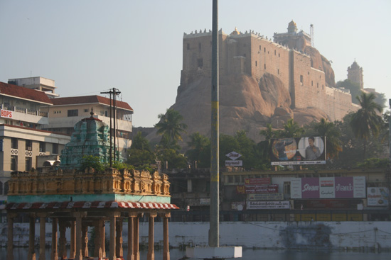 Tiruchirappalli Tayumanavar Hill Temple - Rock Fort IMG_6489.jpg