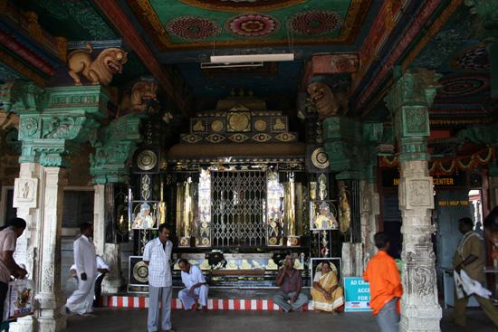 Madurai Tempelcomplex dateert uit 17e - 18e eeuw IMG_6618.jpg