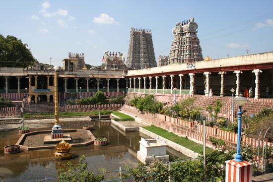 Madurai Opnieuw de Golden Lotus Tank IMG_6715.jpg