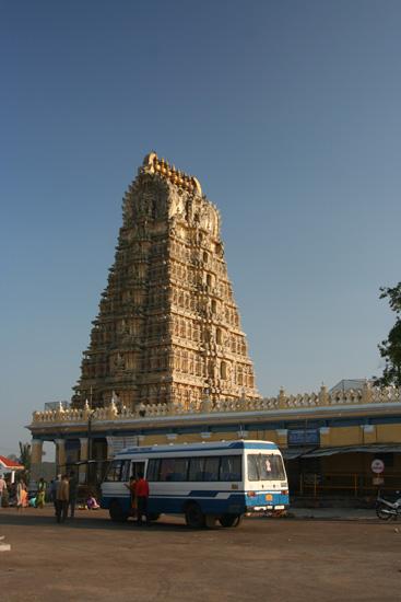 Mysore Op top van Chamundi Hill beloond met fraaie IMG_8215.jpg