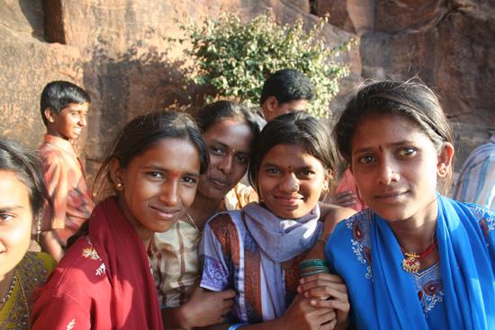 Badami Ook zij wilden op de foto IMG_9207.jpg