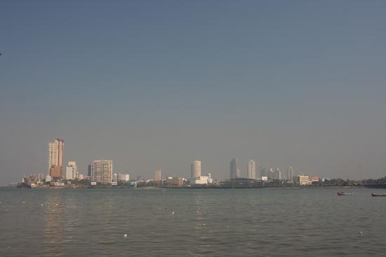Mumbai De skyline van het moderne Mumbai IMG_9495.jpg
