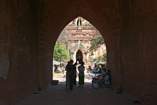 Bagan2 Bagan Honderden pagodes in prachtig landschap   2080_6219.jpg