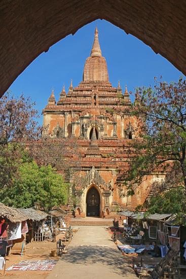 Bagan2 Bagan Honderden pagodes in prachtig landschap   2100_6220.jpg