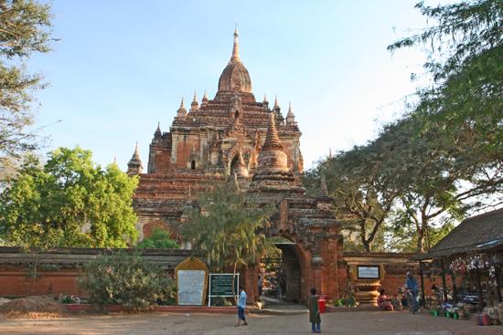 Bagan2 Bagan Honderden pagodes in prachtig landschap   2150_6273.jpg