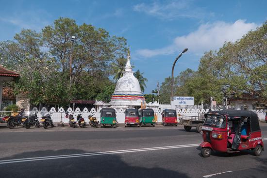 Kalutara Chaitya stupa-0020